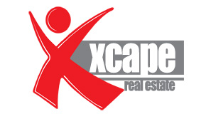 Xcape Real Estate logo