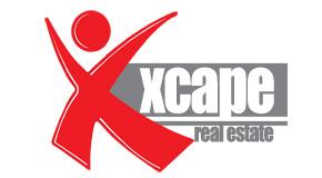 Xcape Real Estate logo