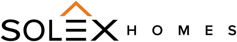 SOLEX HOMES logo