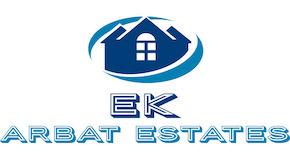 ARBAT ESTATES logo