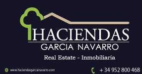 HACIENDAS GARCIA NAVARRO S.L. logo