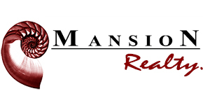 MANSION REALTY logo