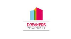 DREAMERS PROPERTY logo