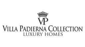 VILLA PADIERNA COLLECTION logo