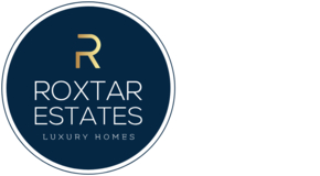 ROXTAR ESTATES logo