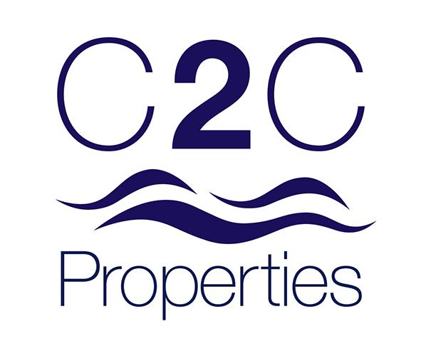C2C PROPERTIES SABINILLAS SL logo