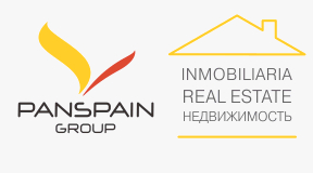 PANSPAIN GROUP logo
