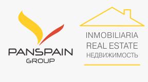 PANSPAIN GROUP logo