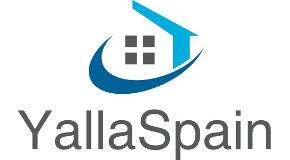 YALLASPAIN logo