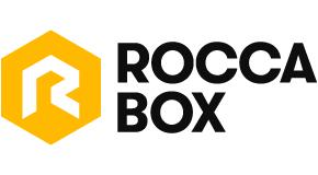 ROCCABOX logo