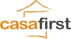 CASAFIRST logo