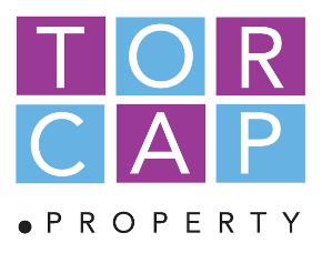 TORCAP PROPERTY logo