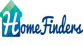 HOMEFINDERS logo