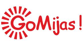 GO MIJAS logo