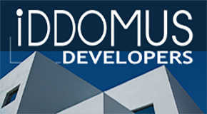 IDDOMUS logo