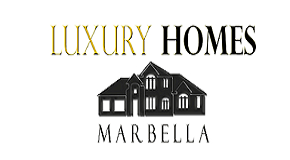 LUXURY HOMES MARBELLA logo