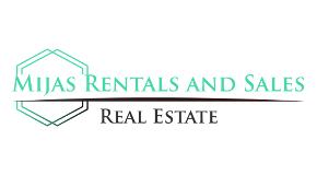 MIJAS RENTALS AND SALES logo