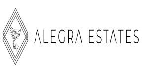 Alegra Estates logo