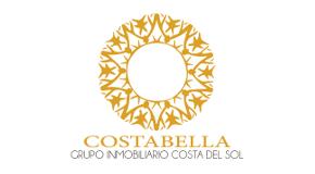 COSTABELLA, GRUPO INMOBILIARIO COSTA DEL SOL logo