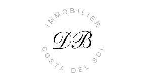 DAVID B COSTA DEL SOL logo