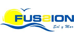 FUSION SOL Y MAR logo