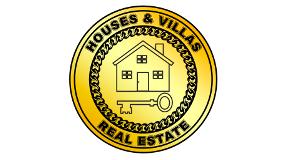Houses & Villas Real Estate logo