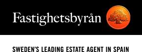 FASTIGHETSBYRAN logo