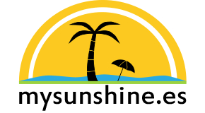MY SUNSHINE REAL ESTATE logo