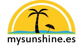 MY SUNSHINE REAL ESTATE logo
