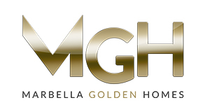 MARBELLA GOLDEN HOMES logo