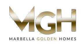 MARBELLA GOLDEN HOMES logo