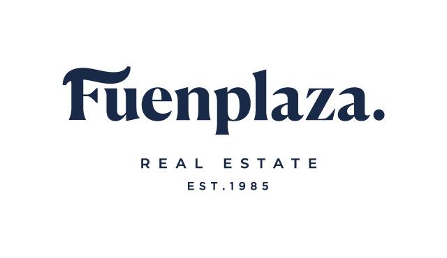 INMOBILIARIA FUENPLAZA logo