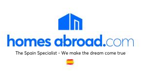 HOMES-ABROAD.COM logo