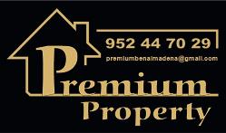 PREMIUM PROPERTY logo