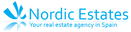 NORDIC ESTATES logo
