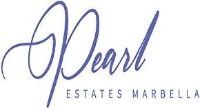 PEARL ESTATES MARBELLA logo
