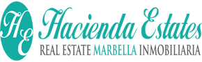 HACIENDA ESTATES logo
