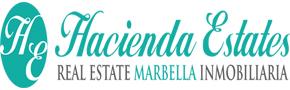 HACIENDA ESTATES logo