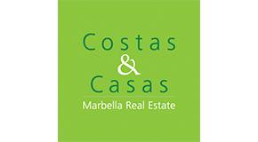 COSTAS Y CASAS logo