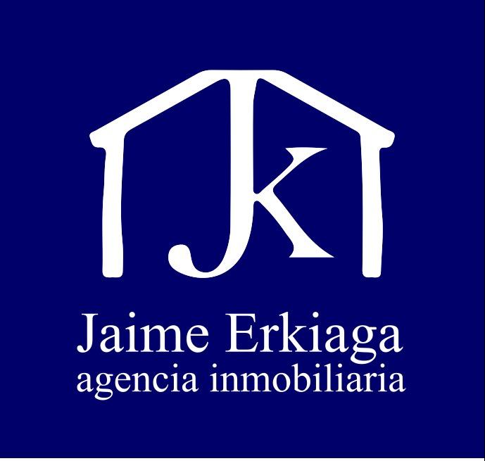 JAIME ERKIAGA INMOBILIARIA logo