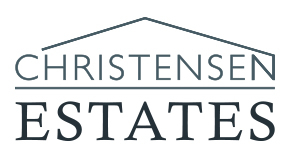 CHRISTENSEN ESTATES logo