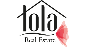 Lola Real Estate logo