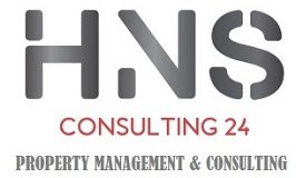 HNS CONSULTING 24 logo