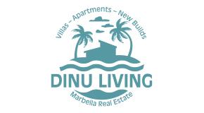 Dinu Living logo