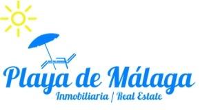 PLAYA DE MALAGA logo