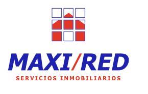 Maxi/red Servicios Inmobiliarios logo