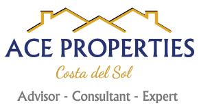 ACE PROPERTIES COSTA DEL SOL logo