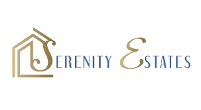 SERENITY ESTATES logo