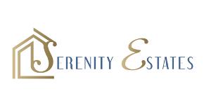 SERENITY ESTATES logo