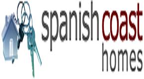 SPANISH COAST HOMES logo